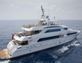 Horizon P130 Angara, Моторная яхта супер-класса Horizon P130 Angara для продажи Shipcar Yachts