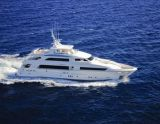 Horizon P130 After You, Superyacht