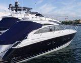 Princess V 42 HT, Motorjacht Princess V 42 HT hirdető:  Shipcar Yachts