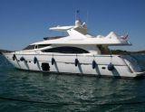 Ferretti 830 HT, Motor Yacht Ferretti 830 HT til salg af  Shipcar Yachts