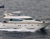 Elegance 64 Fly, Motor Yacht Elegance 64 Fly til salg af  Shipcar Yachts