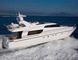 SanLorenzo 62, Bateau à moteur SanLorenzo 62 à vendre par Shipcar Yachts