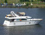 Horizon Elegance 74 Garage, Motoryacht Horizon Elegance 74 Garage Zu verkaufen durch Shipcar Yachts