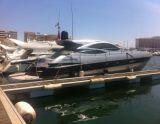 Pershing 50, Bateau à moteur open Pershing 50 à vendre par Shipcar Yachts