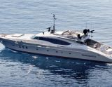 Johnson Palmer 120, Motoryacht Johnson Palmer 120 in vendita da Shipcar Yachts