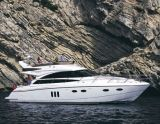 Princess P 54, Моторная яхта Princess P 54 для продажи Shipcar Yachts