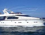 Horizon Elegance 70, Motoryacht Horizon Elegance 70 Zu verkaufen durch Shipcar Yachts