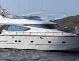 Horizon Elegance 64 Met Garage, Motorjacht Horizon Elegance 64 Met Garage hirdető:  Shipcar Yachts