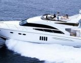 Princess 62, Motor Yacht Princess 62 til salg af  Shipcar Yachts