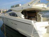 Ferretti 53, Motoryacht Ferretti 53 Zu verkaufen durch Shipcar Yachts