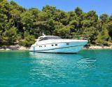 Princess V 58 HT, Моторная яхта Princess V 58 HT для продажи Shipcar Yachts