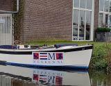 Menken Maritiem BV Fast CAB, Tender Menken Maritiem BV Fast CAB in vendita da Sloep.nl - Menken Maritiem BV