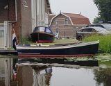 Verkocht - The CAB, Schlup Verkocht - The CAB Zu verkaufen durch Sloep.nl - Menken Maritiem BV