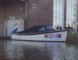 Verkocht The CAB, Schlup Verkocht The CAB Zu verkaufen durch Sloep.nl - Menken Maritiem BV