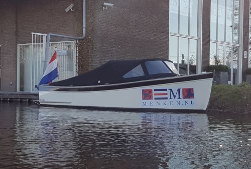 Verkocht The CAB, Sloep  for sale by Sloep.nl - Menken Maritiem BV