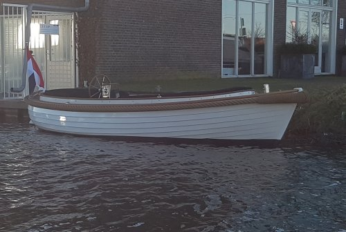 , Sloep  for sale by Sloep.nl - Menken Maritiem BV