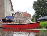 Menken - The CAB, Tender Menken - The CAB for sale by Sloep.nl - Menken Maritiem BV