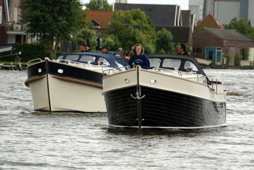 Verkocht - Newport Bass Open, Sloep  for sale by Sloep.nl - Menken Maritiem BV