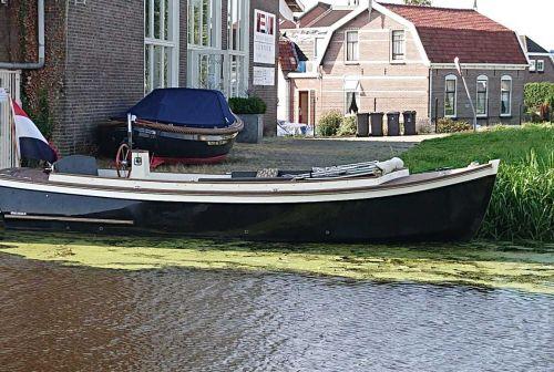 Verkocht - CAB XL, Sloep  for sale by Sloep.nl - Menken Maritiem BV