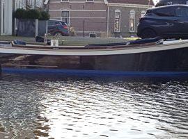Menken - The CAB, Sloep Menken - The CAB eladó: Sloep.nl - Menken Maritiem BV