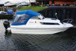 Shetland Family Four, Motorjacht Shetland Family Four for sale by Boatsale Yachtbrokers