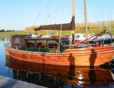 Noorse Jol Motorsailer, Моторная яхта Noorse Jol Motorsailer для продажи Boatsale Yachtbrokers