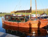 Noorse Jol Motorsailer, Motoryacht Noorse Jol Motorsailer Zu verkaufen durch Boatsale Yachtbrokers