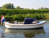Maril 625, 2010, Nanni Diesel, Slæbejolle Maril 625, 2010, Nanni Diesel til salg af  Boatsale Yachtbrokers