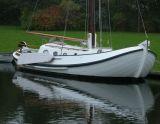 Lemsteraak Jachtuitvoering, Bateau à fond plat et rond Lemsteraak Jachtuitvoering à vendre par Dirk Blom Lemsteraken