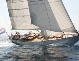 Truly Classic Classic 50' sloop, Traditionelle Motorboot Truly Classic Classic 50' sloop Zu verkaufen durch Dirk Blom Lemsteraken