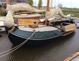 Lemsteraak Visserman uitvoerin, Bateau à fond plat et rond Lemsteraak Visserman uitvoerin à vendre par Dirk Blom Lemsteraken