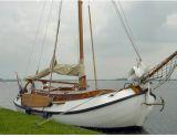 Lemsteraak Lemsteraak jachtuitvoering, Bateau à fond plat et rond Lemsteraak Lemsteraak jachtuitvoering à vendre par Dirk Blom Lemsteraken