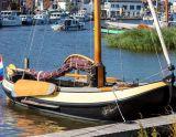 Blom Vissermanuitvoering, Классичская моторная лодка Blom Vissermanuitvoering для продажи Dirk Blom Lemsteraken