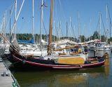 Lemsteraak Jachtuitvoering, Traditionalle/klassiske motorbåde  Lemsteraak Jachtuitvoering til salg af  Dirk Blom Lemsteraken
