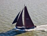 Lemsteraak vissermanuitvoering Lemsteraak Vissermanuitvoering, Traditionelle Motorboot Lemsteraak vissermanuitvoering Lemsteraak Vissermanuitvoering Zu verkaufen durch Dirk Blom Lemsteraken