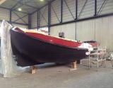 Lemsteraak Vissermanuitvoering, Traditionelle Motorboot Lemsteraak Vissermanuitvoering Zu verkaufen durch Dirk Blom Lemsteraken