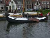 Lemsteraak , Traditionalle/klassiske motorbåde  Lemsteraak  til salg af  Dirk Blom Lemsteraken