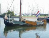 Lemsteraak Lemsteraak Vissermanuitvoering, Traditionelle Motorboot Lemsteraak Lemsteraak Vissermanuitvoering Zu verkaufen durch Dirk Blom Lemsteraken
