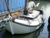 Lemsteraak Jachtuitvoering, Barca tradizionale Lemsteraak Jachtuitvoering in vendita da Dirk Blom Lemsteraken