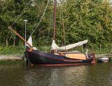Lemsteraak , Traditionell/klassisk motorbåt  Lemsteraak  säljs av Dirk Blom Lemsteraken