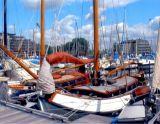 Lemsteraak Lemsteraak Roefuitvoering, Traditional/classic motor boat Lemsteraak Lemsteraak Roefuitvoering for sale by Dirk Blom Lemsteraken