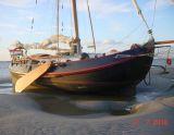 Lemsteraak Roefuitvoering, Barca a vela Lemsteraak Roefuitvoering in vendita da Dirk Blom Lemsteraken