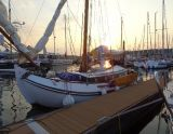 Lemsteraak Jachtuitvoering, Barca a vela Lemsteraak Jachtuitvoering in vendita da Dirk Blom Lemsteraken