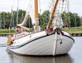 Lemsteraak Vripack Roefuitvoering, Barca a vela Lemsteraak Vripack Roefuitvoering in vendita da Dirk Blom Lemsteraken