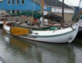 Lemsteraak Jachtuitvoering, Scafo Tondo, Scafo Piatto Lemsteraak Jachtuitvoering in vendita da Dirk Blom Lemsteraken