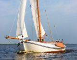 Lemsteraak Jachtuitvoering, Plat- en rondbodem, ex-beroeps zeilend Lemsteraak Jachtuitvoering hirdető:  Dirk Blom Lemsteraken