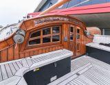 Lemsteraak Jachtuitvoering, Flach-und Rundboden Lemsteraak Jachtuitvoering Zu verkaufen durch Dirk Blom Lemsteraken