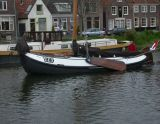 Lemsteraak , Bateau à fond plat et rond Lemsteraak  à vendre par Dirk Blom Lemsteraken