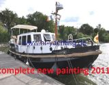 Linssen Sturdy 35 AC *NEW ENGINE 2017