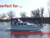 Gruno 35 Compact, Bateau à moteur Gruno 35 Compact à vendre par HR-Yachting